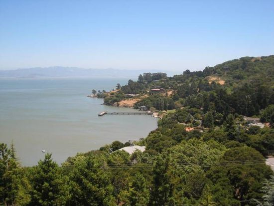 25 Norman Way, Tiburon, CA 94920
