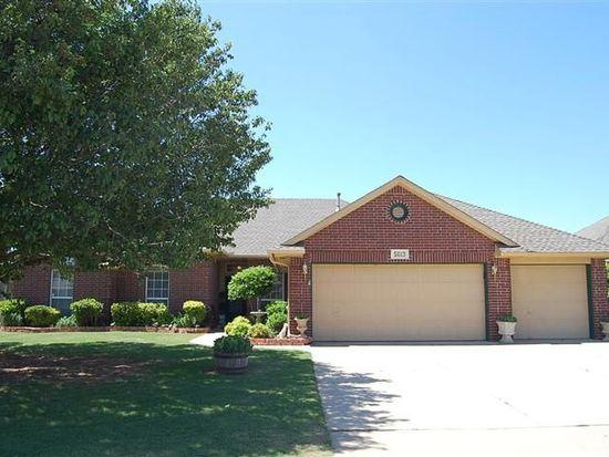 5613 Greenview Dr, Oklahoma City, OK 73135