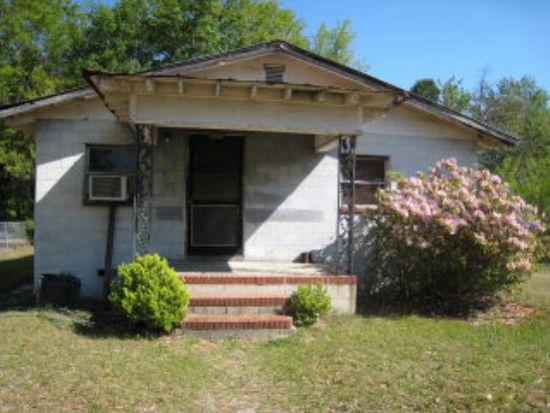 728 Donald Ave, Valdosta, GA
