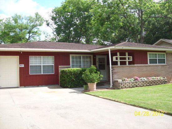 521 Wisteria St, Lake Jackson, TX 77566