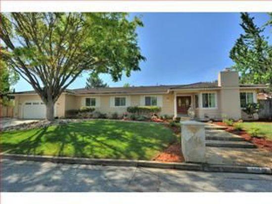 20843 Verde Vista Ln, Saratoga, CA 95070