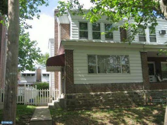 7018 Glenloch St, Philadelphia, PA 19135