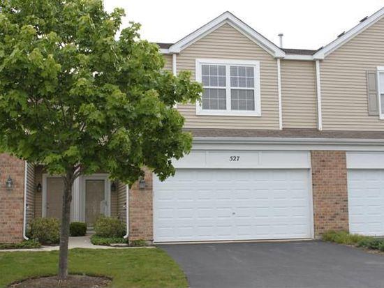 527 Springbrook Trl N, Oswego, IL 60543