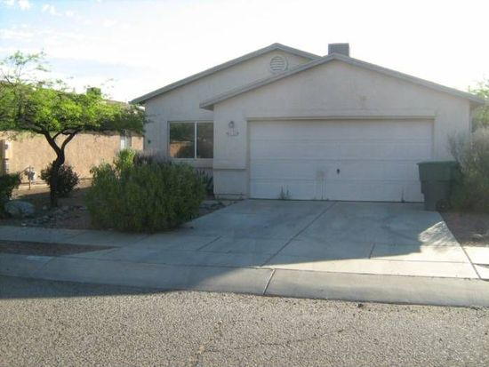 6126 N April Dr, Tucson, AZ 85741