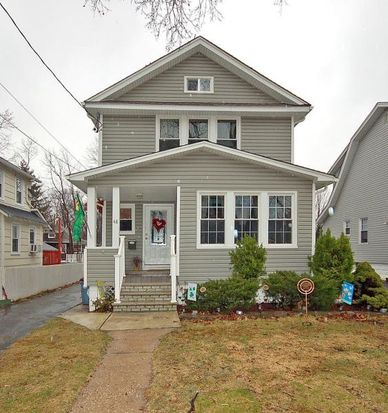 48 Edgar Pl, Nutley, NJ 07110