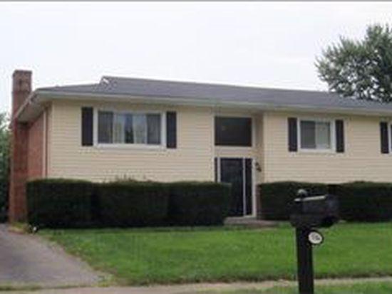 3386 Fraserdale Dr, Lexington, KY 40503