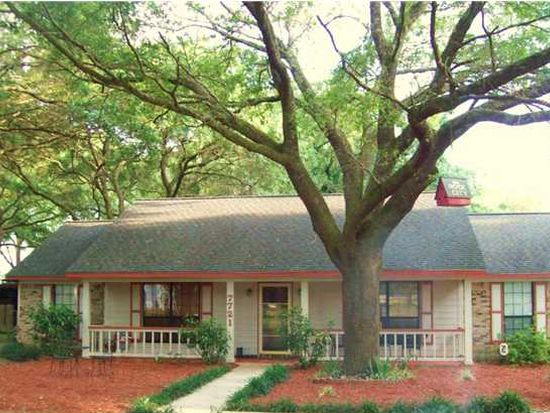 7721 Old Pascagoula Rd, Theodore, AL 36582