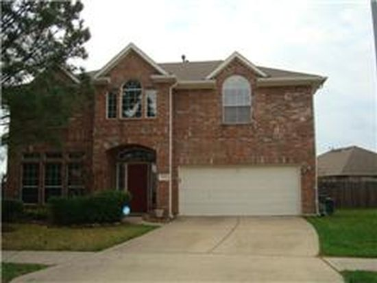 12222 Catskill Crest Dr, Tomball, TX 77375