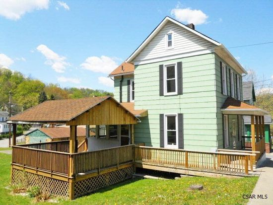 1182 Bedford St, Johnstown, PA 15902