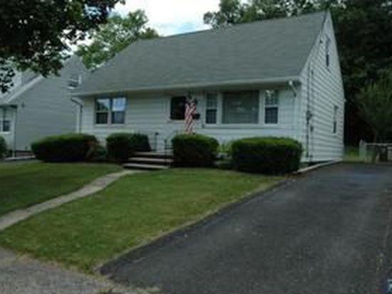 92 Farmingdale Ave, Bloomfield, NJ 07003