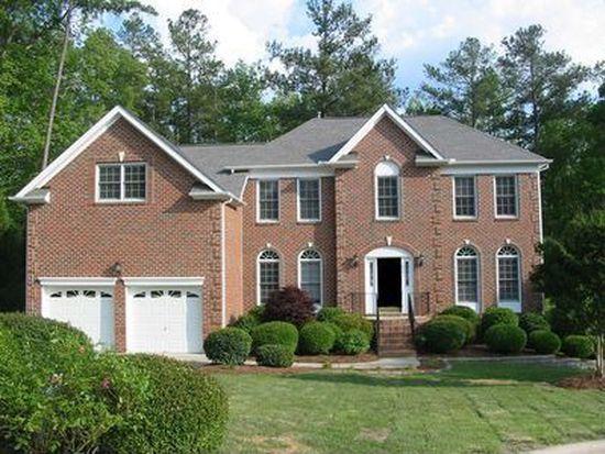 205 Haley House Ln, Cary, NC 27519