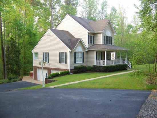 14215 Amstel Bluff Ter, Chesterfield, VA 23838