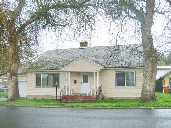 603 S Lake St, Colfax, WA 99111