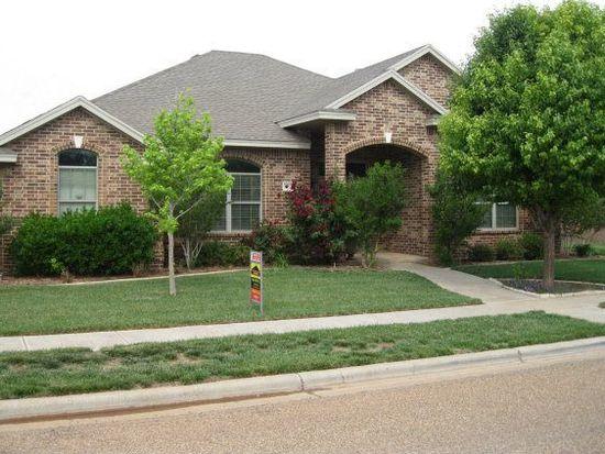 10604 Richmond Ave, Lubbock, TX 79424