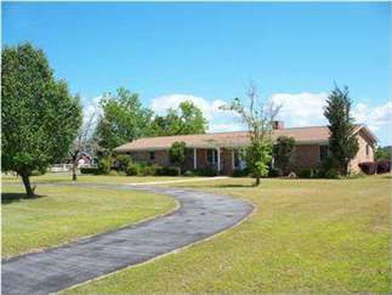 7541 Helms Rd, Pensacola, FL 32526