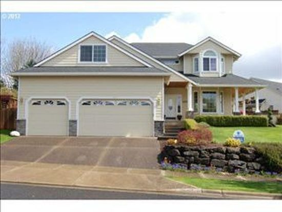 3319 Edgeview Ln, Forest Grove, OR 97116