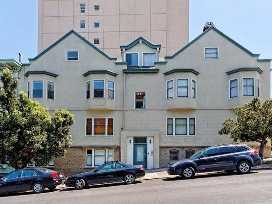 1902 Leavenworth St, San Francisco, CA 94133