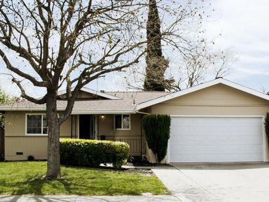 237 Jasmine St, Fairfield, CA 94533