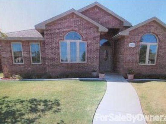 6025 100th St, Lubbock, TX 79424