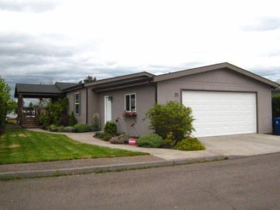 3930 SE 162nd Ave UNIT 35, Portland, OR 97236