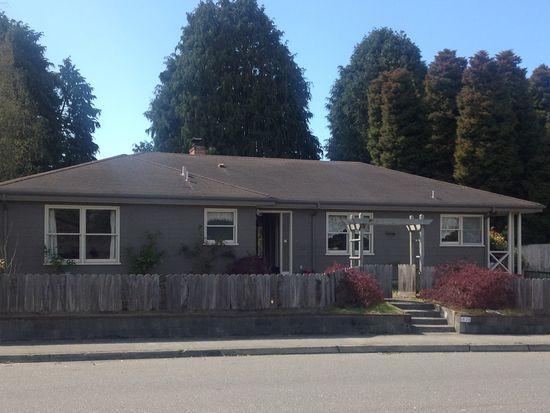 1628 Harrison Ave, Eureka, CA 95501