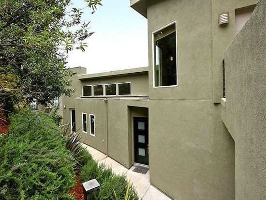 6919 Exeter Dr, Oakland, CA 94611
