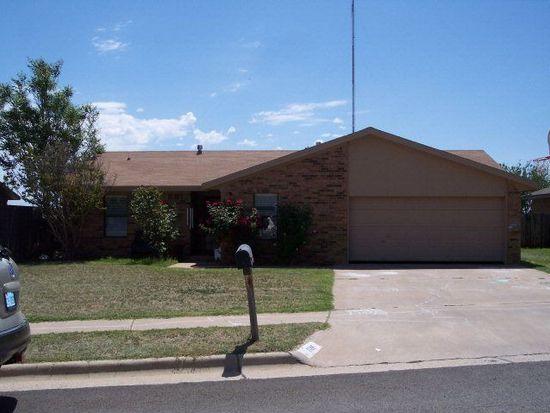 2705 96th St, Lubbock, TX 79423