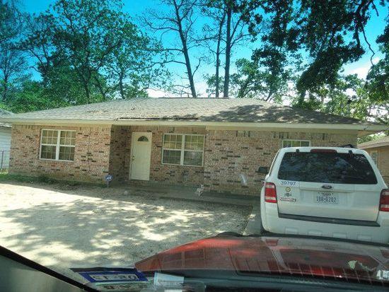 8106 Record St, Houston, TX 77028