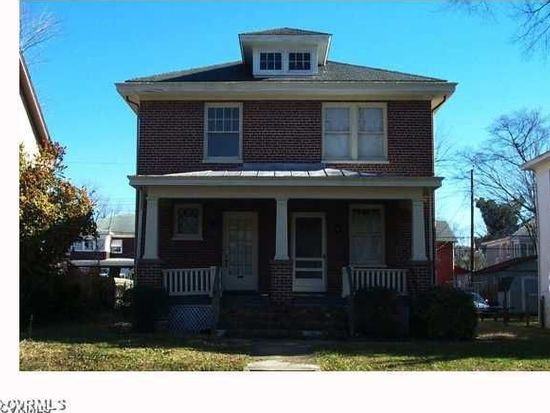 3211 Garland Ave, Richmond, VA 23222
