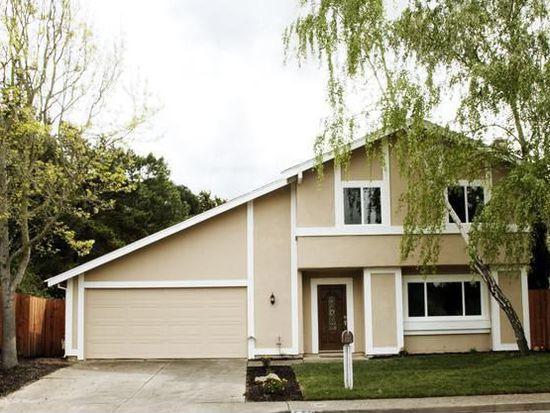 584 Hastings Dr, Benicia, CA 94510
