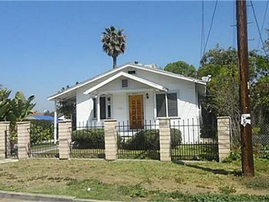 2545 Zonal Ave, Los Angeles, CA 90033