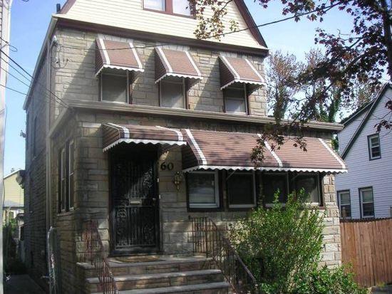 60-62 Augusta St, Irvington, NJ 07111