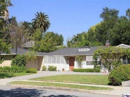 1210 Brookmere Rd, Pasadena, CA 91105