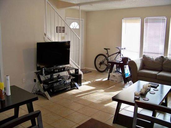 2800 Wayside Ave APT A, Fort Worth, TX 76110