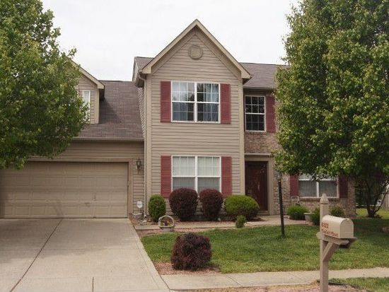 6522 Tanfield Ct, Indianapolis, IN 46268