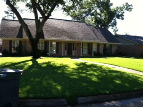 950 Hibiscus Cir, Beaumont, TX 77706