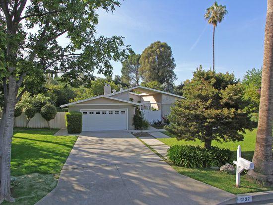6137 Fenwood Ave, Woodland Hills, CA 91367