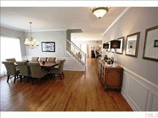1205 Marbank St, Wake Forest, NC 27587