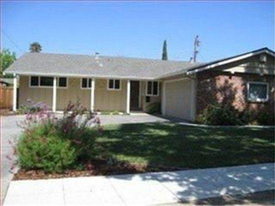 864 Kim St, Cupertino, CA 95014