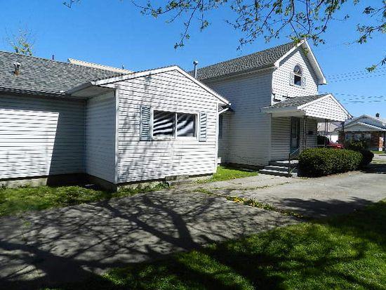 191 Nye St, Marion, OH 43302