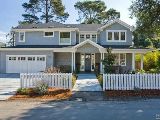 635 Northern Ave, Mill Valley, CA 94941