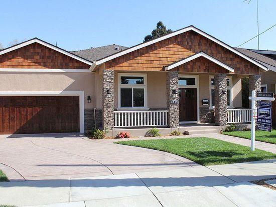 585 Atlanta Ave, San Jose, CA 95125