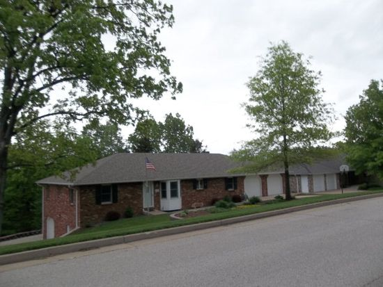 5102 Sharon Dr, Jefferson City, MO 65109