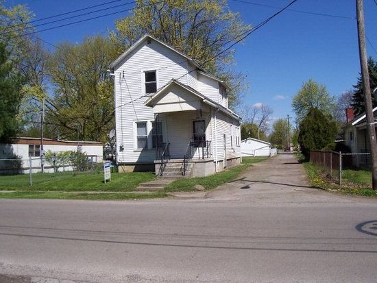 598 E Farming St, Marion, OH 43302
