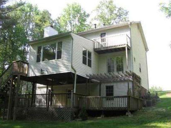 326 Knotts Cir, Woodstock, GA 30188