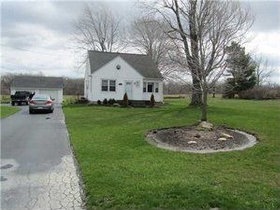 4231 Freeman Rd, Middleport, NY 14105