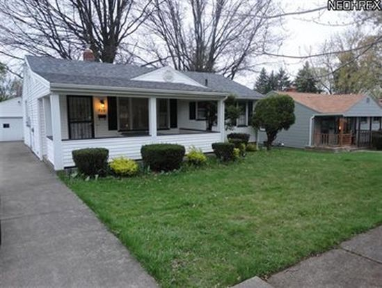 462 N Schenley Ave, Youngstown, OH 44509