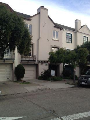3626 Lyon St, San Francisco, CA 94123