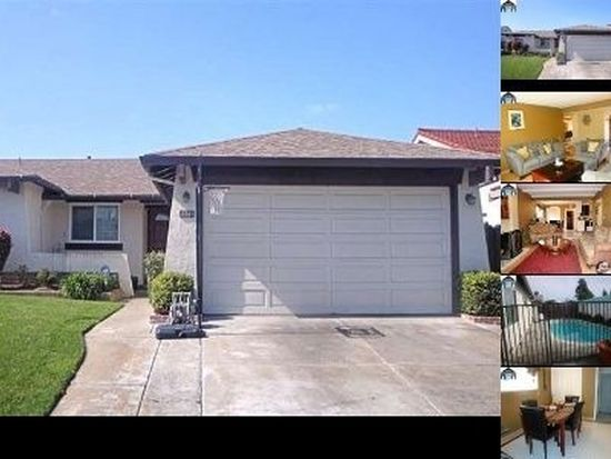 35597 Purcell Pl, Fremont, CA 94536
