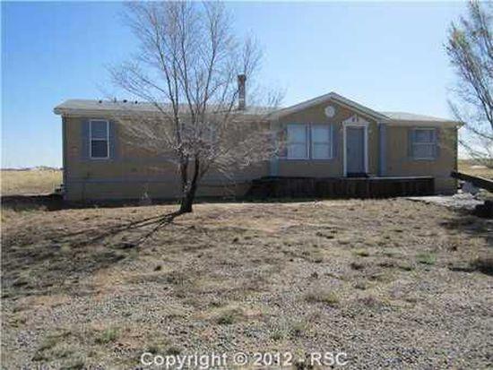 19155 Holman Rd, Colorado Springs, CO 80928